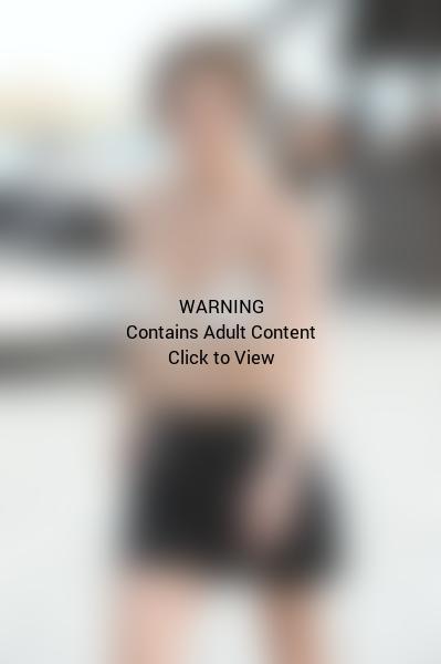 Mischa Barton Bikini Pic