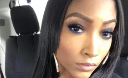 Jasmine Washington: Lying About Kirk Frost Paternity? Being Pimped Out by Whom?!?