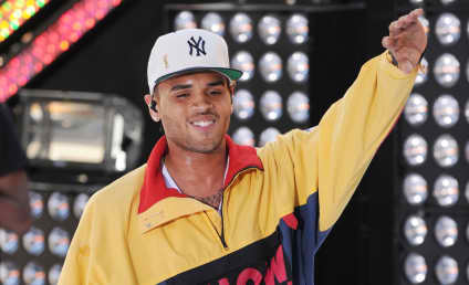 Rep Shoots Down Chris Brown/Rihanna Reunion Rumors