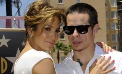 Casper Smart: Jennifer Lopez Returning to American Idol! Wait ... Oops