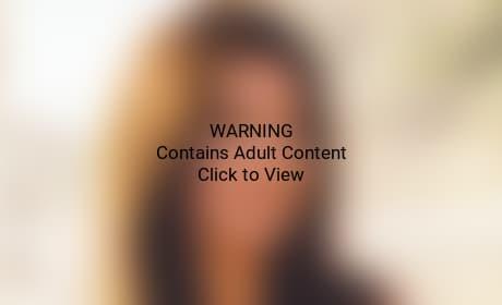 Sexy Audrina Photo