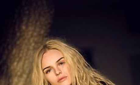 Sexy Kate Bosworth Photo