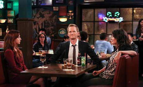Neil Patrick Harris as Barney