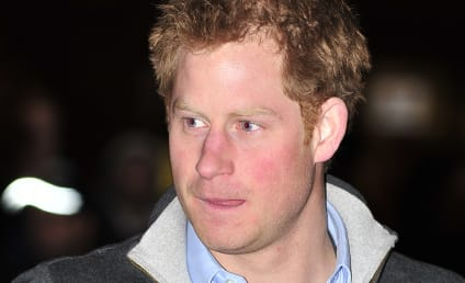 Prince Harry: REJECTED By Jennifer Lawrence?!