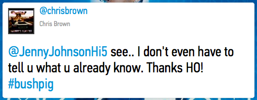 Brown-Johnson Tweet 5