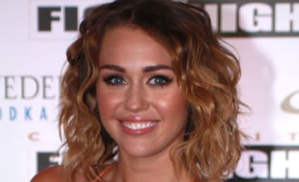 Miley Cyrus Shoots Down Engagement Talk