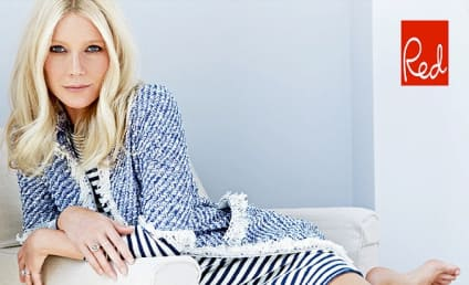Gwyneth Paltrow Reacts to Critics: Who Gives a Sh-t?!?