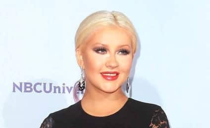 Christina Aguilera: I'm Fat, Deal With It!