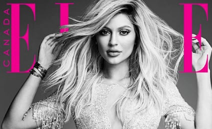 Kylie Jenner vs. Kylie Jenner: Choose Her ELLE Cover!