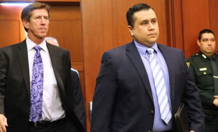 "George Zimmerman Waives Right to ""Stand Your Ground"" Pretrial Hearing, Stuns Courtroom"