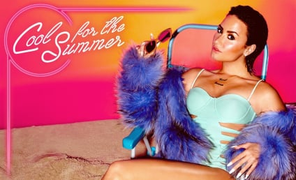 """Demi Lovato Drops Latest Track, Is """"Cool for the Summer"""""""