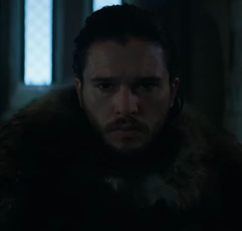 Snow, Jon
