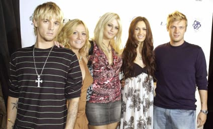Leslie Carter Death Caused By Drug Overdose?