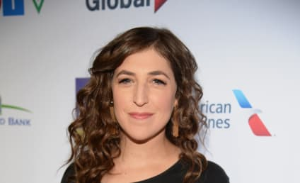 """Mayim Bialik Lashes Out at """"Vicious"""" Critics, Totally Doesn't Get It"""