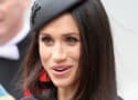 Meghan Markle Issues Statement on Father: Sadly, He's a Jerk!