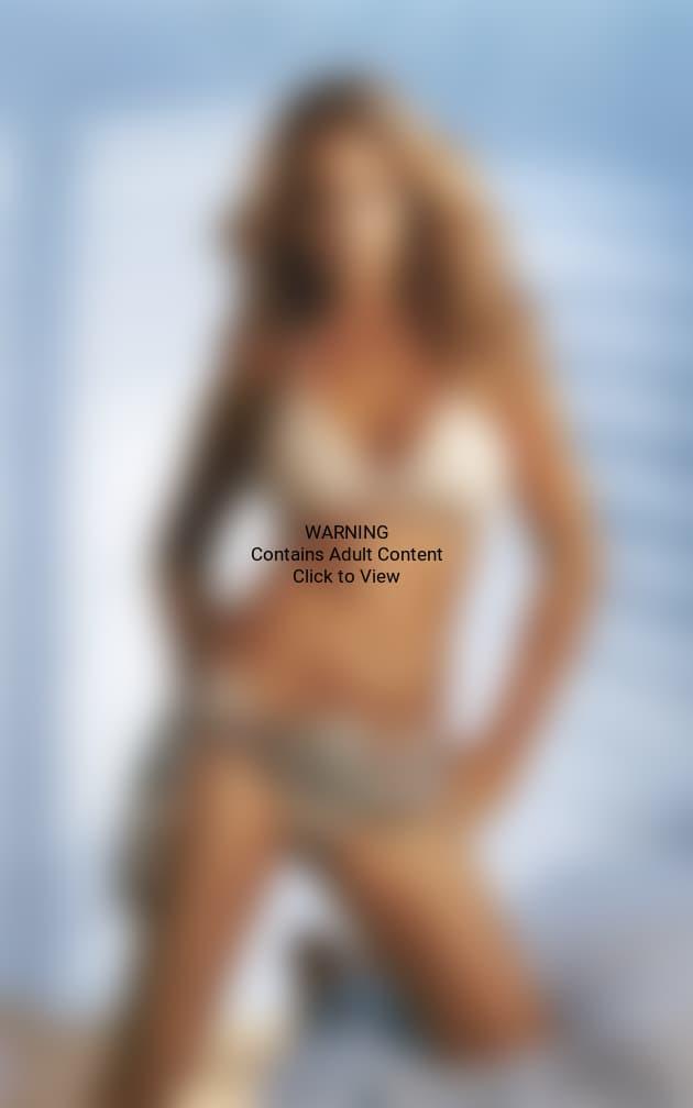Katherine Heigl Bikini Picture