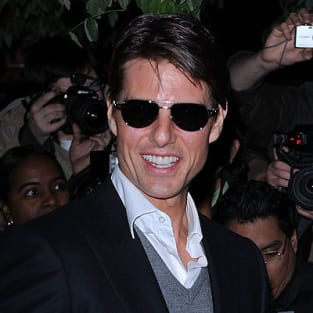 A Tom Cruise Pic