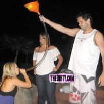 Matt Leinart, College Girls Get Drunk