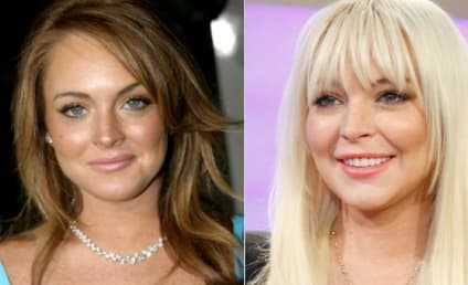 Did Lindsay Lohan Get Plastic Surgery?