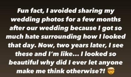 roloff wedding talk