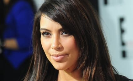 Kim Kardashian Baby Obsession: Absolutely Fabulous!