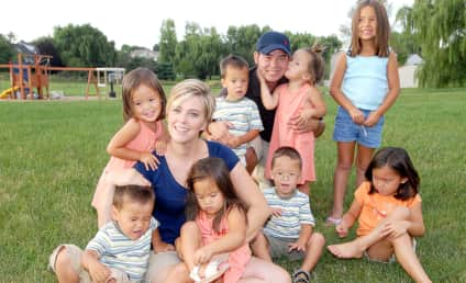 Kate Plus 8 Return: You Won't Believe What the Kids Look Like Now!