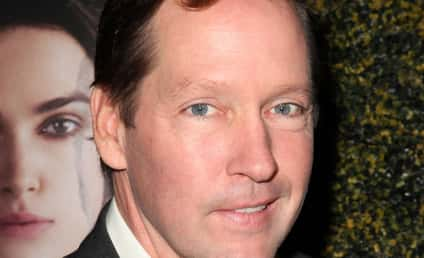 D.B. Sweeney Trashes Robert Pattinson, Battles with Twihards in Random Twitter Rant