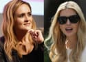 """Samantha Bee Apologizes for Calling Ivanka Trump a """"Feckless C-nt"""""""