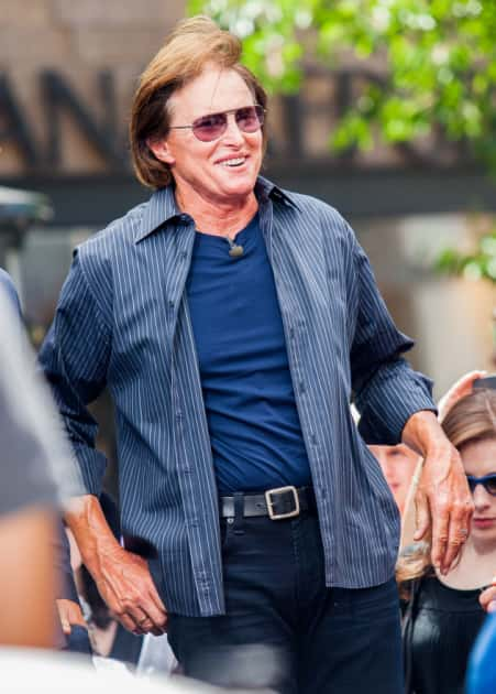 Zoey Tur On Bruce Jenner Stop The Nonsense The