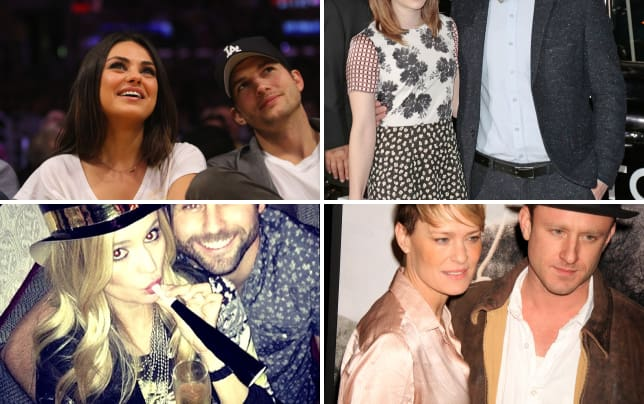 Top 10 Cute Celebrity Couples Of Hollywood 2019 - TrulyGeeky