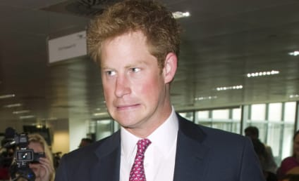 Prince William on Prince Harry Nude Photos: Not Impressed, Report Indicates