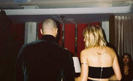 Drake Fuels Taylor Swift Dating Chatter: Check Out THIS Pic!