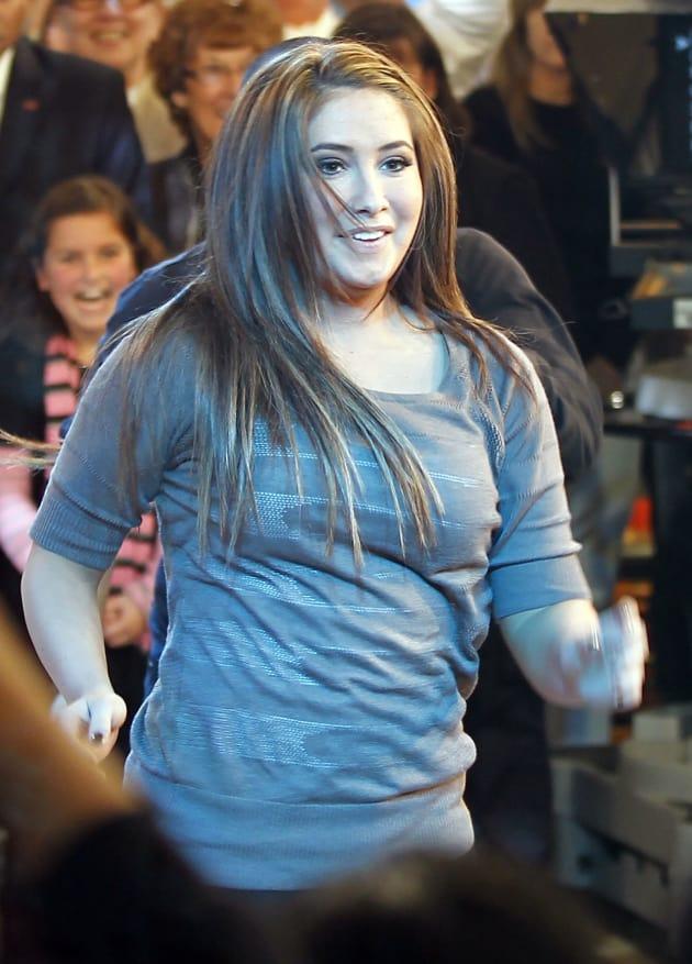 Baby Mama Drama: Palin Style