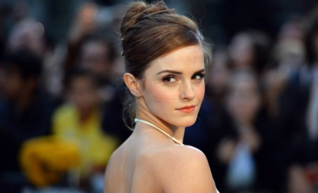 Emma Watson is Pretty
