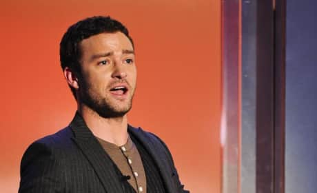 Justin Timberlake Stops Media Tour For Brain Surgery Survivor