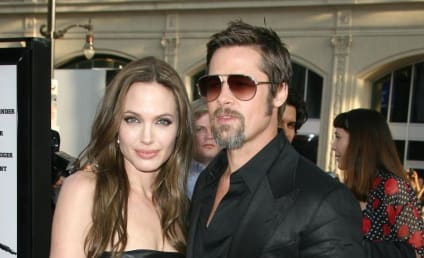Brangelina to Expand its Brood?
