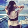 Frances Bean Cobain Bikini Photo