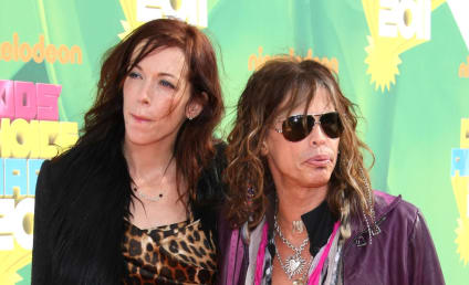 Steven Tyler: Engaged to Erin Brady (Confirmed)!