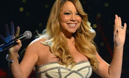 Mariah Carey Drank While Pregnant, Is Hooked on Several Drugs, Brother Claims
