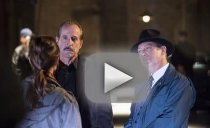 The Blacklist Season 2 Episode 8 Recap: Moving On