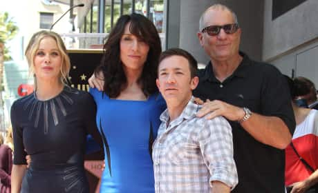 Would you watch a Married... with Children spinoff?