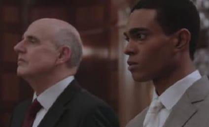 Rihanna, Chris Brown Get Shout-Out in Law & Order Episode Based on Rihanna, Chris Brown