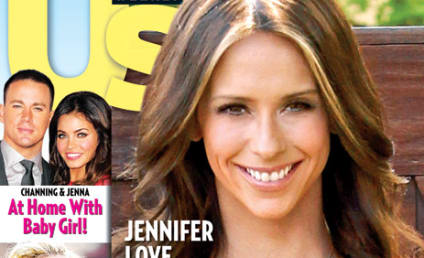 Jennifer Love Hewitt: Engaged to Brian Hallisay!
