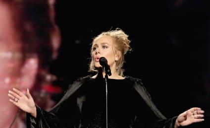 Adele: MARRIED to Simon Konecki?!