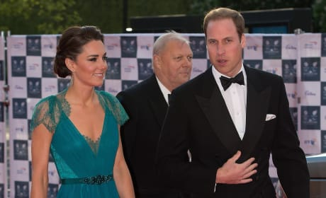 Kate Middleton and Prince William Picture