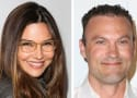 "Vanessa Marcil Claims Brian Austin Green Has ""Completely Cut"" Son Out of His Life"