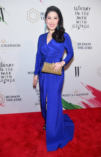 Ruthie Ann Miles Picture
