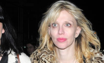 Disgusting Couple News: Courtney Love and Billy Corgan