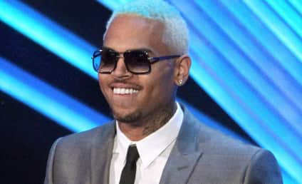 Chris Brown Probation Hearing Delayed; Community Labor Hours at Issue