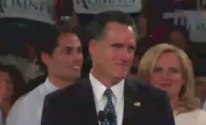 Will Mitt Romney Win By Default?